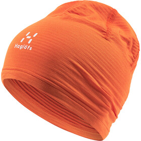 Haglöfs L.I.M Mid Beanie Men, flame orange